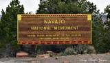 Navajo National Monument, Navajo Nation, Arizona