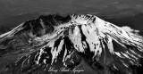 Mt St Helens National Volcanic Monument Washington 095