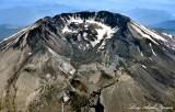 Mount St Helens National Volcanic Monument Washington 049