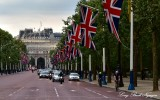 The Mall and Admiralty Arch London 285