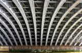 Blackfriars Rail Bridge London 026