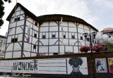 Shakespeares Globe London 075