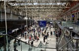 Waterloo Station London 026