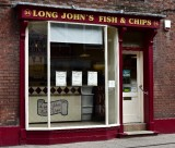 Long Johns' Fish and Chips Blandford Forum England 015