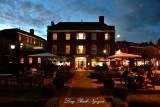Crown Hotel Blandford Forum England 031