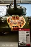 M46 General Patton Tank The Tank Museum Bovington 027