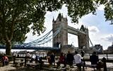 Tower Bridge London 239