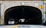 Stockton Street Tunnel Chinatown San Francisco California 032