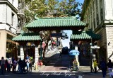 Gate to Chinatown San Francisco 096