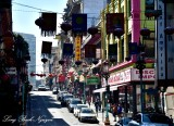 San Francisco Chinatown California 158