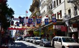 San Francisco Chinatown California 196