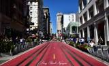 Powel Street and Cable Car San Francisco 283