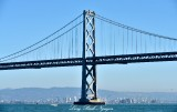 Bay Bridge San Francisco 312