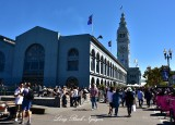 Ferry Building in San Francisco 354