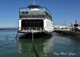 Hornblower Ferry San Francisco 362