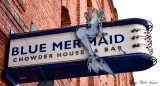 Blue Mermaid San Francisco 423
