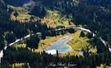 Tipsoo Lake Chinook Pass Washington 323