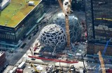 Amazon Biospheres Seattle 147