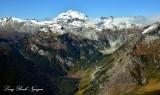 Glacier Peak and Valley 459