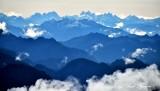 Central Cascade Mountains of Washington 650