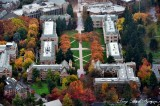 The Quad and Red Square at the University of Washington in Seattle 118