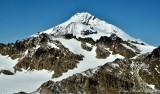 Glacier Peak Cascade Mountains Washington 481