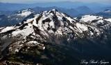 Mount Hinman Cascade Mountains Washington 307