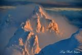 Merchant Peak Cascade Mountains Washington 578