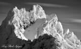 Overcoat Peak Cascade Mountains Washington 260
