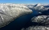 Ross Lake North Cascades National Park Washington 774
