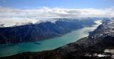 Sukkertoppen Iskappe Sondre Stromfjord Greenland 957
