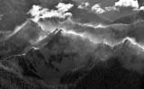 Severe Wind of Prospect Peak Washington 064bw