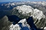 Mt Baring, Merchant Peak-Gunn Peak, Gothic Peak-Vesper Peak, Three Fingers-Whitehorse Mtn, Mt Baker-North Cascade Range