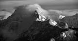 Whitehorse Mountain and Mt Bullon and Sloan Peak Cascade Mountains 028