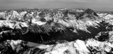 Mt Stuart Jack Ridge Stuart Range Washington 083