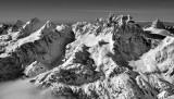 Lemah Mountain, Chmeny Rock, Overcoat Peak of Cascade Mountains, Washington 615