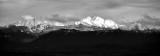 Whitehorse Mountain, Three Fingers Mountain, Big Bear Mountain of Washington Cascade Mountain Range 007