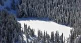 Nine Hour Lake Cascade Mountains 291