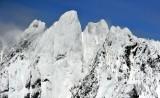 Garfield Mountain in Cascade Mountains 305