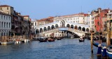 Rialto Bridge and Grand Canal, Venice