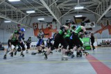 Roller Derby May 2014