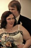 Amanda and Chris