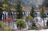 Jiuzhaigou - Huanglong