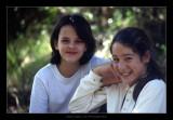 Milena i Marta · Any 1.995