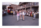 Ballet Xiringuito
