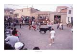 Rossell - Festes Majors 1984 · Tarde de bous