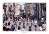 Rossell - Festes Majors 1984 · Prova dels bous