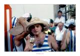 Rossell - Festes Majors 1985