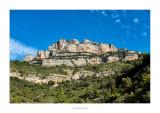 Cingles · Barranc de Vallibona