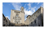 Catedral de Girona [Panoràmica]